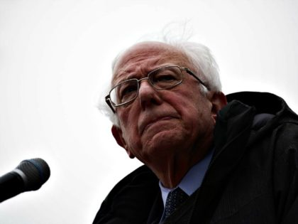 Bernie Sanders: Need To Do 'Better Job' Explaining How Socialism Leads to a 'Vibrant Democracy'