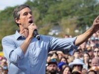 Beto O'Rourke: If Mueller Report Is Held, America May Not See 244th Year