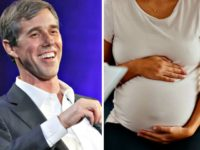 Beto O'Rourke on Third-Trimester Abortions: Should be Decision the Woman Makes