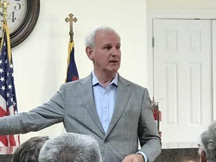 Bradley Byrne in Frisco City, AL, 1/25/2018