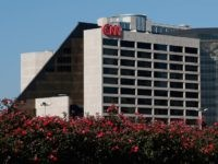 CNN headquarters Atlanta (Kevin C. Cox / Getty)