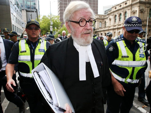 Disgraced Cardinal George Pell sentenced in Melbourne