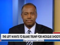 Carson: I've Interacted with Racist People — Trump Is Not One of Them