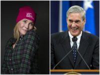 Chelsea Handler Admits She's 'Very Sexually Attracted to Robert Mueller'