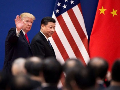 Report: U.S. Officials Say China is Backpedaling on Trade Agreements