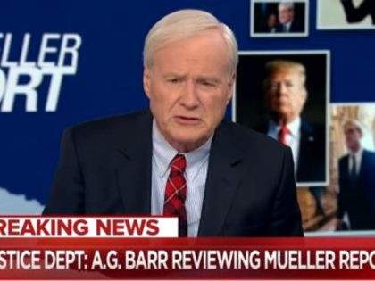 Chris Matthews: How Could Mueller Let Trump 'Off the Hook'?