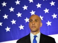 Cory Booker (Ethan Miller / Getty)