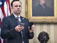 Dan Scavino Goes to War with Social Media Censors: 'Twitter Is Full of Shit'