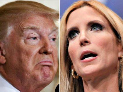 Donald Trump, Ann Coulterjpg