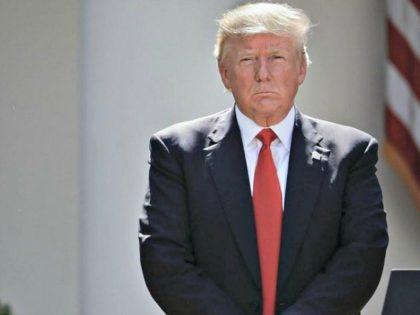 Donald Trump vs Permanent Political Class