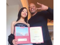 Dr. Dre Celebrates Daughter's Acceptance to USC 'All on Her Own,' Despite His $70M Donation