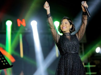 No Laughing Matter: Egyptian Singer Silenced for Joke over Free Speech