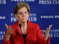 Elizabeth Warren: Housing 'Should Be a Basic Human Right'
