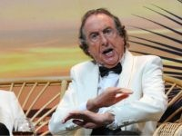 'Monty Python' Actor Eric Idle Begs EU to Cancel Brexit: Britain Doesn't Want Alliance with 'Mad F*ck Trump'