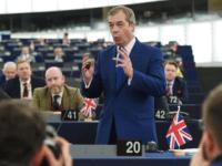 Farage Europarl
