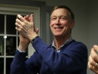 John Hickenlooper: 'Diversity' Is America's 'Greatest Strength'