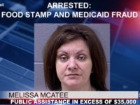 Food Stamp Fraudster