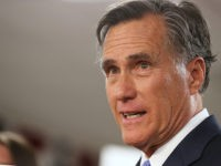Romney: 'Increasingly Likely' Other GOPers Will Want to Hear Bolton