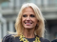 Kellyanne Doesn't Share Husband's Concerns About Trump's Mental State