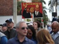 2020 Democrats Demand Mueller Report's Public Release