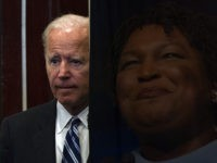Report: Biden Advisers Consider Stacey Abrams as Running Mate