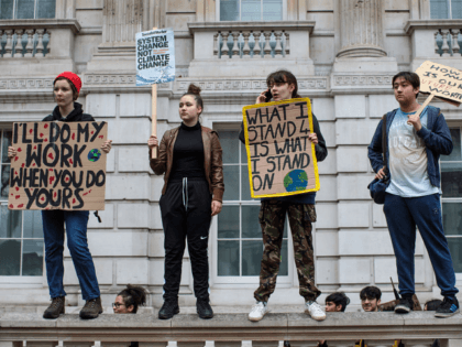 Delingpole: 1.5 Trillion Reasons Why the Kids' Climate Strike Is Dishonest, Stupid, Pointless