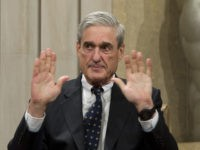 Robert Mueller Not Recommending Any More Indictments in Russia Probe