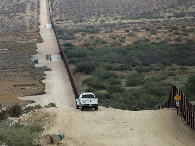 Border Patrol in California