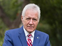 LOS ANGELES, CA - JUNE 30: TV personality Alex Trebek attends the 150th anniversary of Canada's Confederation at the Official Residence of Canada on June 30, 2017 in Los Angeles, California. (Photo by Emma McIntyre/Getty Images)