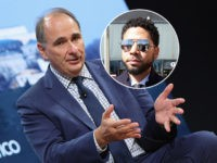 David Axelrod Unloads on Decision to Free Jussie Smollett After 'Insidious' Hoax