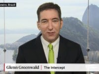 Glenn Greenwald interview
