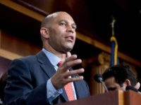 Jeffries: Trump Engaging in 'Continuing Conspiracy to Subvert our Free and Fair Elections' Since 2016