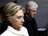 FLASHBACK: 'Shattered' Book: Clinton Campaign Hatched Russian Narrative 24 Hours After Hillary Loss to Trump