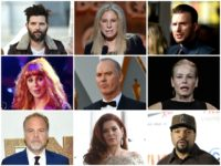 Flashback: 50 Hollywood Stars Who Accused Trump of Treason, Collusion with Russia