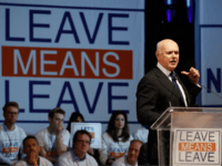 IDS Warns of 'Repercussions' if Tories Fail to Deliver Brexit