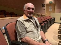 Mike Resmo (Joel Pollak / Breitbart News)