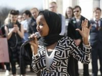 Ilhan Omar (Jim Mone / Associated Press)