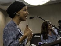 Ilhan Omar (Kerem Yucel / AFP / Getty)