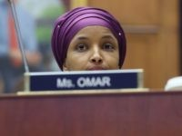 Ilhan Omar (Mark Wilson / Getty)
