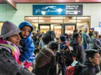 24K Border Crossers, Illegal Aliens Released into U.S. in 3 Weeks