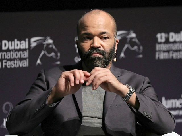 US actor Jeffrey Wright arrives on day two of the fifth edition of the Dubai International Film Festival in Dubai on December 12, 2008. A wealth of stars including Goldie Hawn, Salma Hayek, Laura Linney, Danny Glover and Bollywood's Preity Zinta attended a glittering fundraiser tonight on behalf of the …