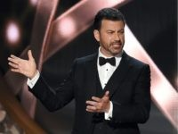 Jimmy Kimmel Freaks over Mueller Report: Trump's Exoneration Means We Are F**ked