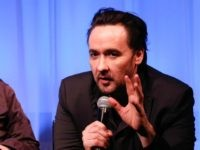 John Cusack Wants Rioters to Drive Trump from White House
