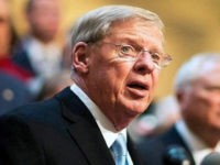 GOP Sen. Johnny Isakson Rushed to Hospital After Fall