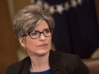 House Passes Jody Hice, Joni Ernst's 'Presidential Perks' Bill