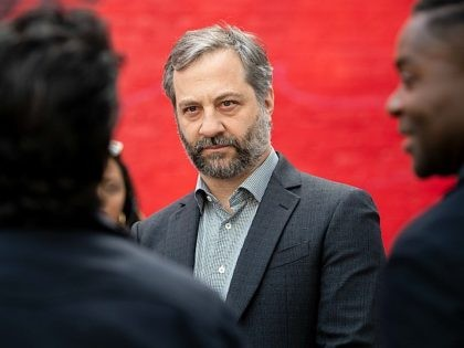 LOS ANGELES, CALIFORNIA - JANUARY 22: Judd Apatow attends the 3rd annual National Day of Racial Healing at Array on January 22, 2019 in Los Angeles, California. (Photo by Emma McIntyre/Getty Images)