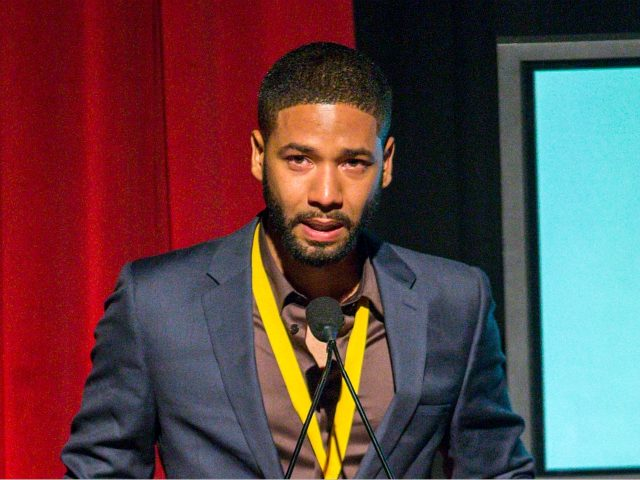 Jussie Smollett Makes Court Appearance as Judge Allows Cameras for Next Hearing