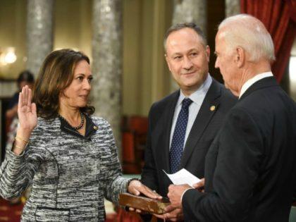 Ta-Nehisi Coates: Kamala, Biden Have 'Chilling' Criminal Justice 'Baggage'