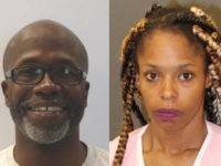 Keith Smith and Valeria Smith are charged with murdering his wife and her mother, a murder they initially blamed on a panhandler.