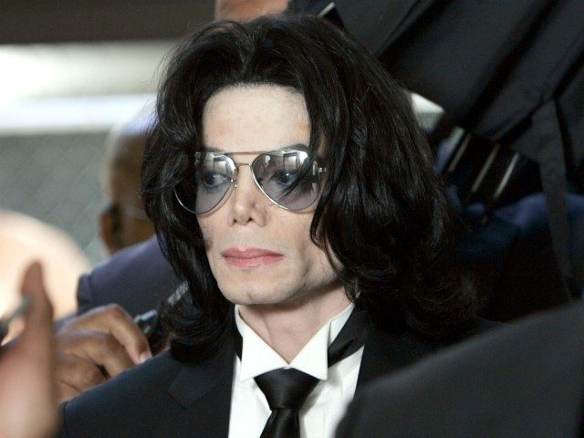 Some Canadian radio stations have stopped playing Michael Jackson songs